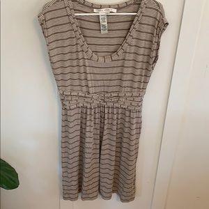 Flowy, comfy dress !